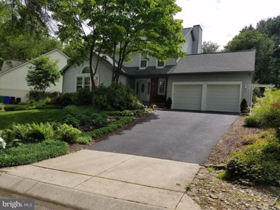 8747 Carriage Hills Drive, Columbia, MD 21046 - #: MDHW263708