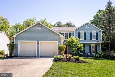 10222 Globe Drive, Ellicott City, MD 21042 - #: MDHW263720