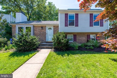 8661 Cheshire Court, Jessup, MD 20794 - #: MDHW263730
