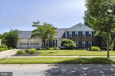 5050 Whetstone Road, Columbia, MD 21044 - #: MDHW263752