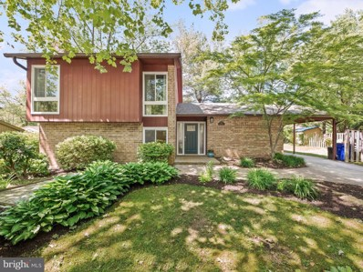 5392 Phelps Luck Drive, Columbia, MD 21045 - #: MDHW263764