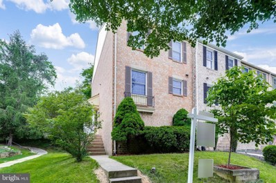 9771 Early Spring Way, Columbia, MD 21046 - #: MDHW263786