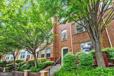 10225 Brighton Ridge Way UNIT 118, Columbia, MD 21044 - #: MDHW263804