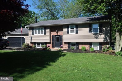 3408 Shady Lane, Glenwood, MD 21738 - #: MDHW263812