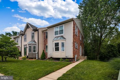 9315 Steeple Court, Laurel, MD 20723 - #: MDHW263838
