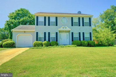 9200 Grant Avenue, Laurel, MD 20723 - #: MDHW263866