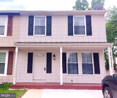 7835 Marioak Drive, Elkridge, MD 21075 - #: MDHW263882