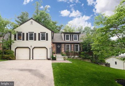 4345 Wild Filly Court, Ellicott City, MD 21042 - #: MDHW263902