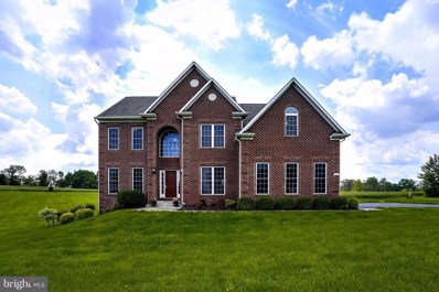 16311 Cattail River Drive, Woodbine, MD 21797 - #: MDHW263914