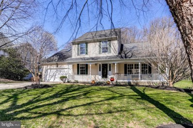 3042 Pebble Beach Drive, Ellicott City, MD 21042 - #: MDHW263932