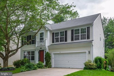 6420 Empty Song Road, Columbia, MD 21044 - #: MDHW263934