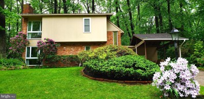 5312 Thunder Hill Road, Columbia, MD 21045 - #: MDHW263972