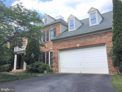 3302 Governor Carroll Court, Ellicott City, MD 21043 - #: MDHW263978