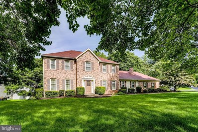 8309 Wehland Court, Laurel, MD 20723 - #: MDHW263990