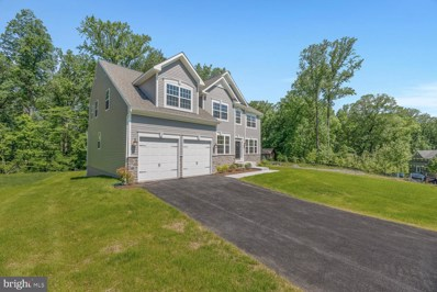 7576 Kindler Overlook Drive, Laurel, MD 20723 - #: MDHW264014