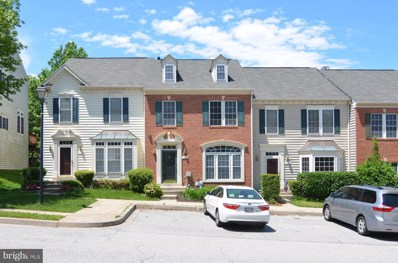 10523 Abingdon Way, Woodstock, MD 21163 - #: MDHW264024