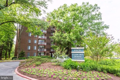10850 Green Mountain Circle UNIT 114, Columbia, MD 21044 - #: MDHW264054