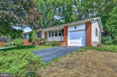 9914 Windflower Drive, Ellicott City, MD 21042 - #: MDHW264060