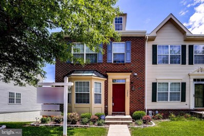 6266 Deep Earth Lane, Columbia, MD 21045 - #: MDHW264080