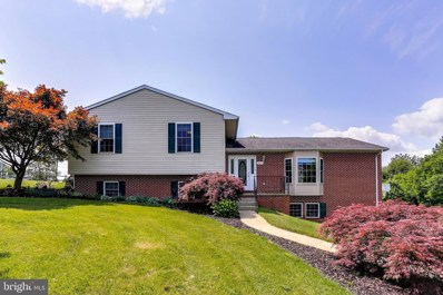 10567 Scaggsville Road, Laurel, MD 20723 - #: MDHW264084