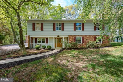 4846 Bonnie View Court, Ellicott City, MD 21043 - #: MDHW264088