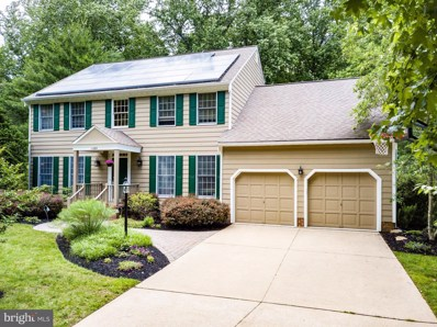 11869 Bright Passage, Columbia, MD 21044 - #: MDHW264096