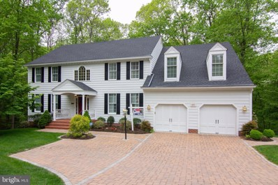 5377 Woodnote Lane, Columbia, MD 21044 - MLS#: MDHW264124