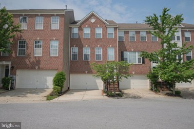 10021 Love Song Court, Laurel, MD 20723 - #: MDHW264128