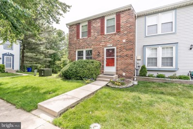 10767 Glen Hannah Drive, Laurel, MD 20723 - #: MDHW264190