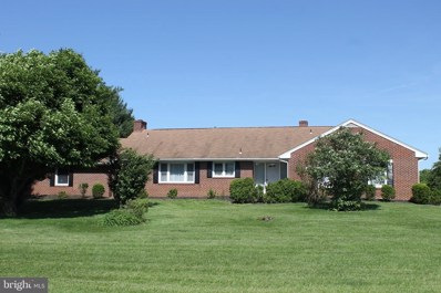 16412 Old Frederick Road, Mount Airy, MD 21771 - #: MDHW264268