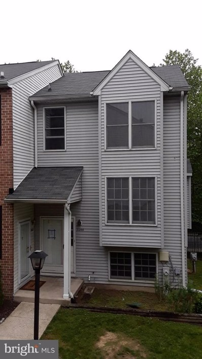 3266 West-  Springs Drive, Ellicott City, MD 21043 - #: MDHW264306