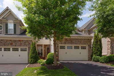 2702 Derby Day Drive UNIT 43, Woodstock, MD 21163 - #: MDHW264326