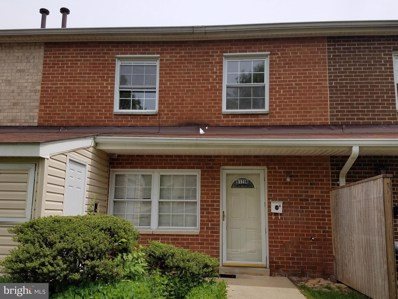 9175 Hitching Post Lane UNIT K, Laurel, MD 20723 - #: MDHW264388