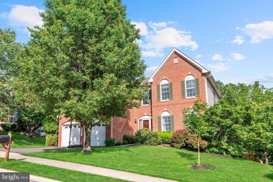 6850 Creekside Road, Clarksville, MD 21029 - #: MDHW264414