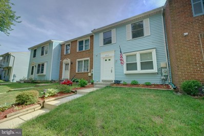 8345 Mary Lee Lane, Laurel, MD 20723 - #: MDHW264432