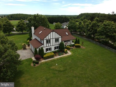 1175 Long Corner Road, Mount Airy, MD 21771 - #: MDHW264438
