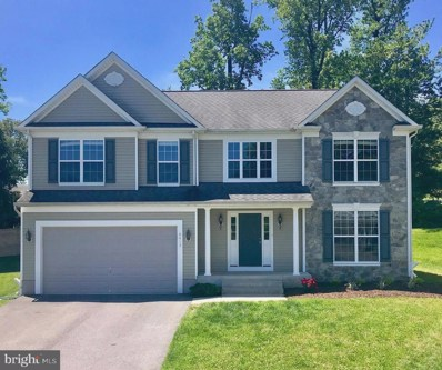 6415 Holly Marie Road, Hanover, MD 21076 - #: MDHW264470