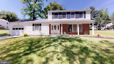 5617 Millwheel Place, Columbia, MD 21045 - #: MDHW264512