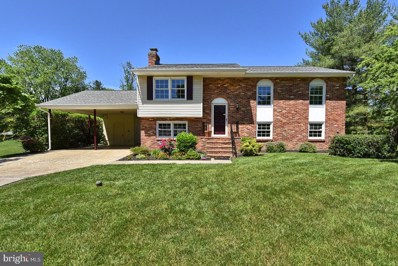 3468 Walker Drive, Ellicott City, MD 21042 - #: MDHW264558