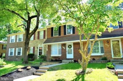 9041 Lambskin Lane, Columbia, MD 21045 - #: MDHW264610