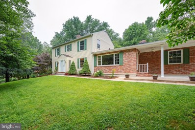 3442 Rosemary Lane, West Friendship, MD 21794 - #: MDHW264630