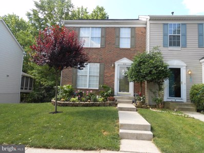 6141 Starburn Path, Columbia, MD 21045 - #: MDHW264652