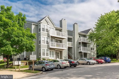 6025 Rock Glen Drive UNIT 5-510, Elkridge, MD 21075 - #: MDHW264688
