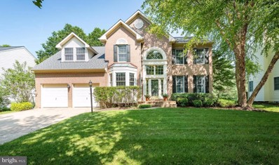 6604 Gleaming Sand Chase, Columbia, MD 21044 - #: MDHW264690