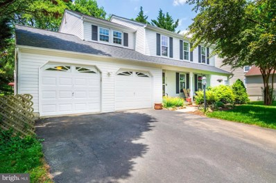 8212 Lapping Brook Court, Laurel, MD 20723 - #: MDHW264816