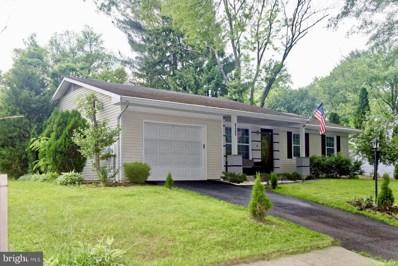 10575 Faulkner Ridge Circle, Columbia, MD 21044 - #: MDHW264820