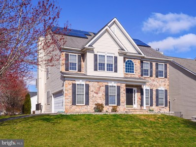 10544 Hounslow Drive, Woodstock, MD 21163 - #: MDHW264846
