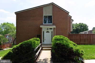 10518 Faulkner Ridge Circle UNIT 92, Columbia, MD 21044 - #: MDHW264872