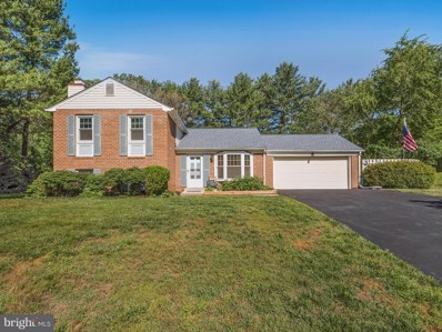 3615 Morningview Court, Ellicott City, MD 21042 - #: MDHW264904