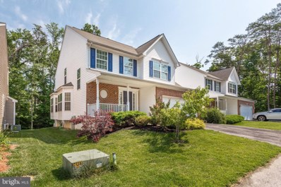 9414 Hidden View Lane, Laurel, MD 20723 - #: MDHW264936